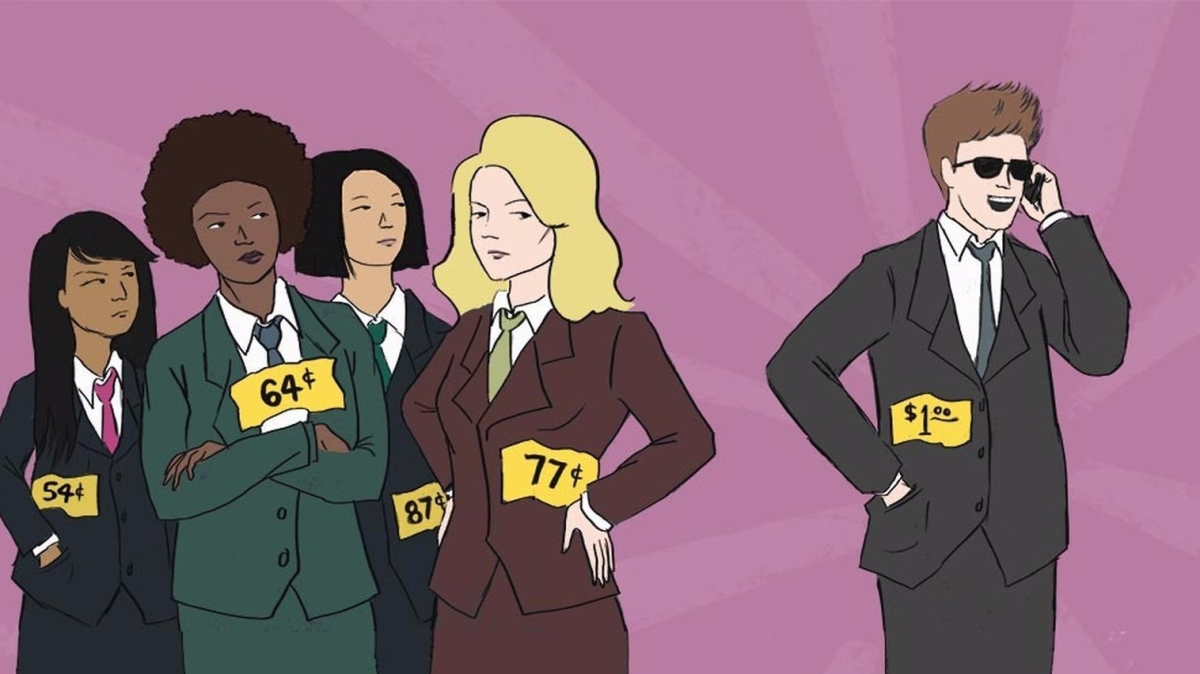 The Female Fraud: My Experience with ImposterSyndrome