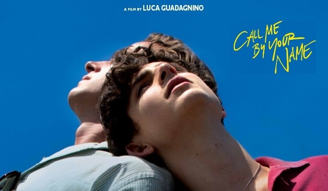 """Why """"Call Me By Your Name"""" is an ImportantFilm"""