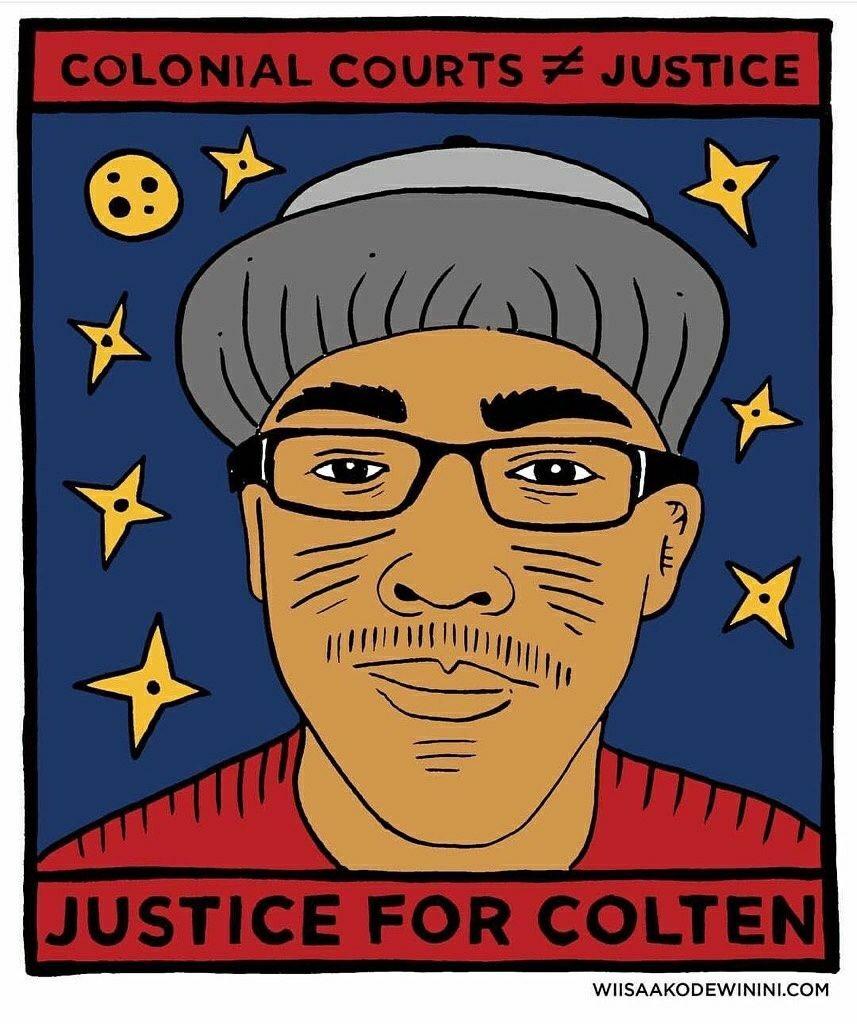 The Shameful Acquittal of Colten Boushie'sMurderer